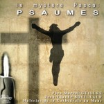 Le mystère Pascal - Psaumes_R