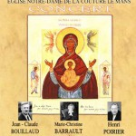 Scènes Mariales 2003