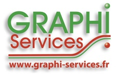 Logo Graphi Services