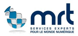 Logo MRT