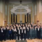 Chapelle de l'Oratoire - Lycée Montesquieu - 2009