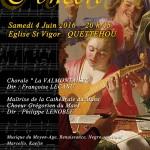 Concert Quettehou