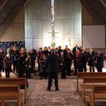 Concert Eglise St Aldric - Le Mans